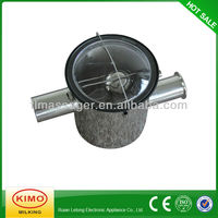Stainless Steel Milk Can Boiler Best Quality