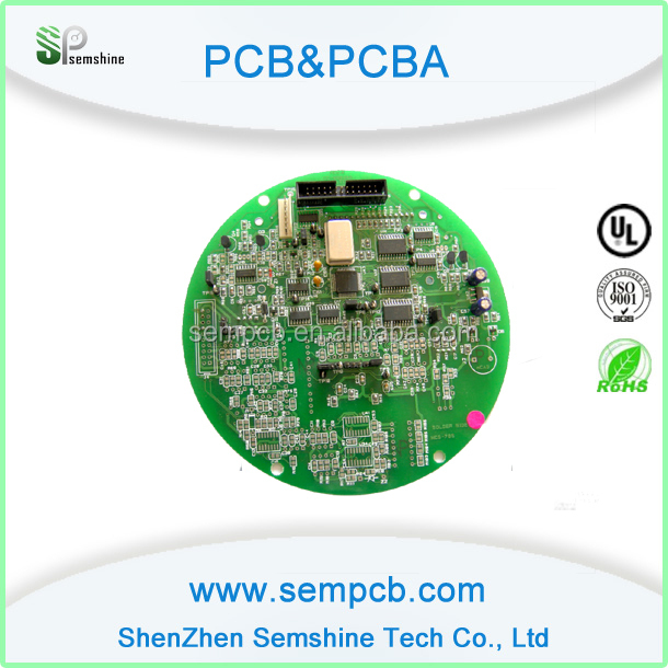 Fr4 PCB board for test equipment and electronics