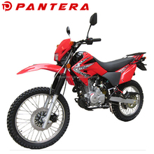 Color Optional CDI Ignition 200cc 250cc Engine Racing Motorcycle for Sale