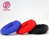 drop ship services 2018 new Adult sex toys rubber horseshoe silicone adjustable penis ring for big cock man