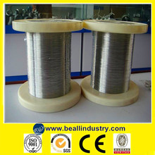 ERNiCu-7 Monel 400 welding alloy wire