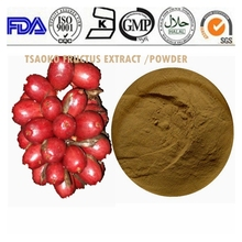 Factory Supply High Quality Amomum tsao-ko Extract/Fructus Tsaoko Extract