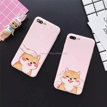 Newest! Super cute! 3D lovely yellow cat cell phone case/back cover for Iphone 5G,5S,5SE,6,6plus,7,7plus