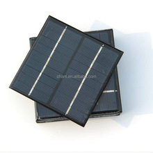 Small size 9v mini solar panel