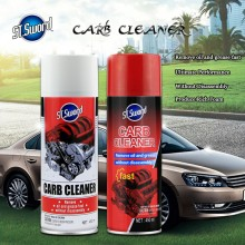 Attentive Service Portable Car Care Products