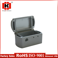 good grade new design aluminium enclosure electronic