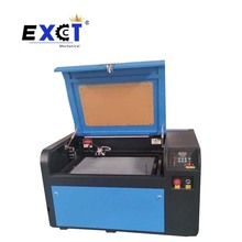 co2 acrylic leather wood glass crystal 3d laser crystal engraving machine price