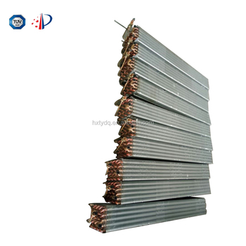 Evaporator manufacturers at a cheaper price direct quality refrigerator copper tube evaporator