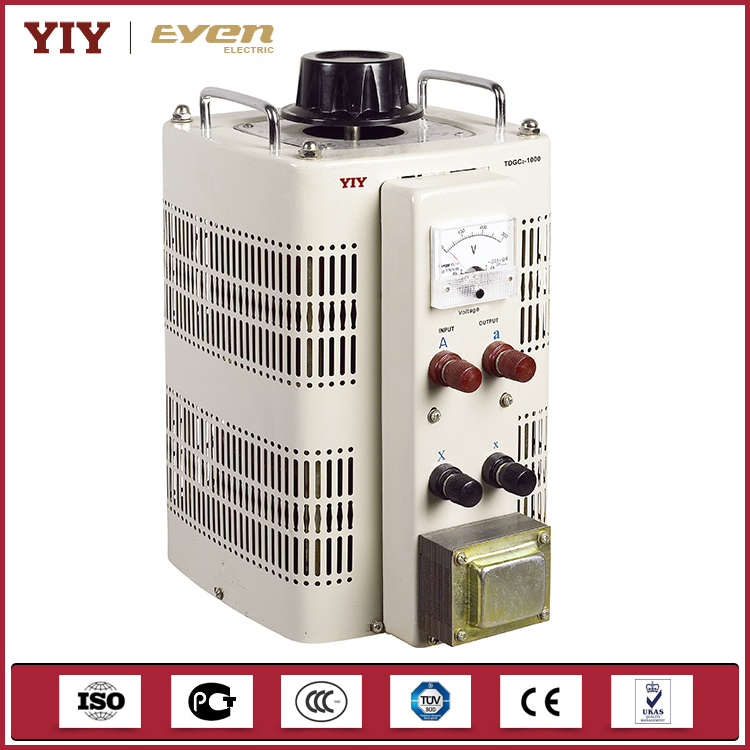 YIY Best Selling Products In America 3 Phase Ac Voltage Regulator
