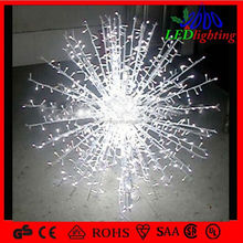Outdoor decoration 60cm star christmas light projector