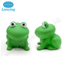 Special Price Bath Frog Rubber Toy