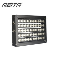 ETL DLC High brightness waterproof 400w 500w led flood light replace 1500w metal halide lamp for outdoor soccer stadium lighting