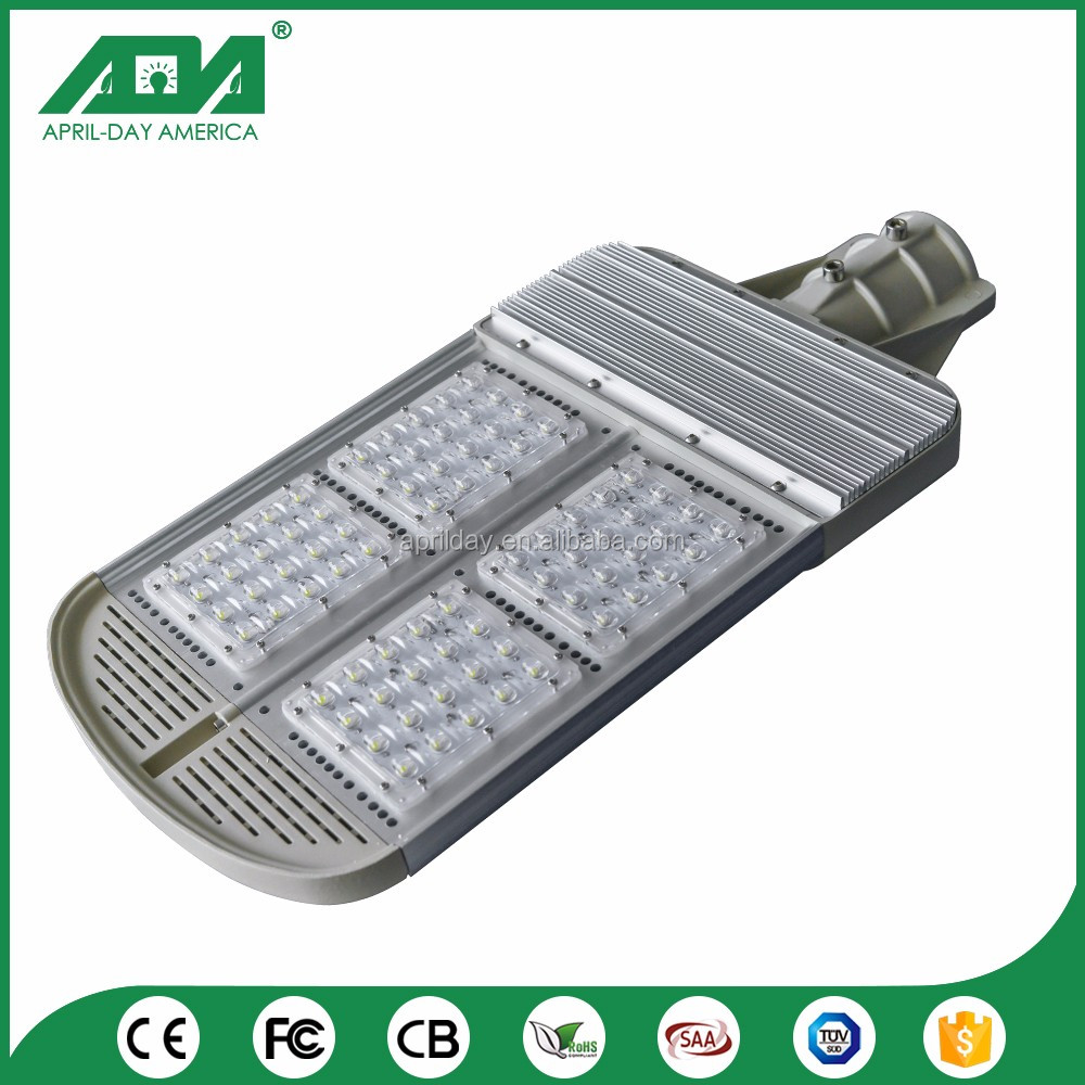Alibaba express top quality MEANWELL HLG Series ge led street light