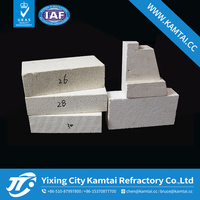 fire brick for cement factory