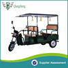 Quotation Cheap price battery operated rickshaw model tuk tuk bajaj in india