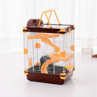 high quality hamster cage made in china
