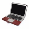 BRG Custom Design Universal Leather For Case Macbook Pro