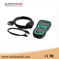 YANTEK Professional and 100% Original OBD II OBD2 Tools / EOBD Scanner Car Diagnostic Auto Code Reader Live Data Scanner