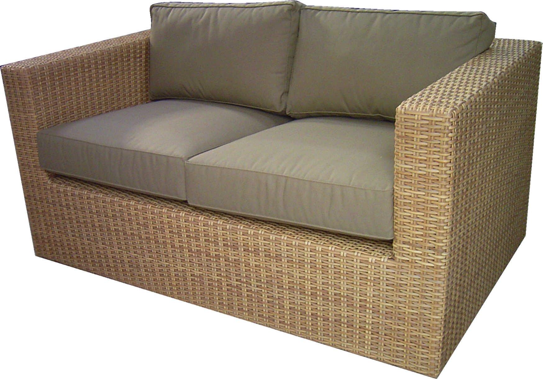 Vimini mobili di plastica altri mobili id prodotto - Sofas de mimbre ...