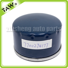 Car Oil Fiter Made in China for Renault OEM 7700274177