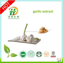 10 Years experience manufacture lipid garlic extract