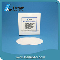 New design Individual packed sterile membrane filter with great price