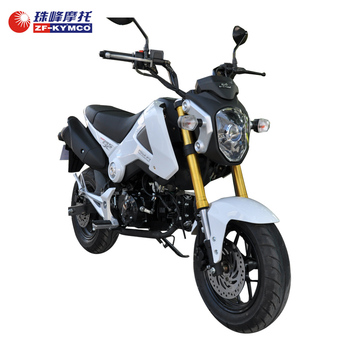 Chinese oem new cheap street bike for sale (ZF125-A)