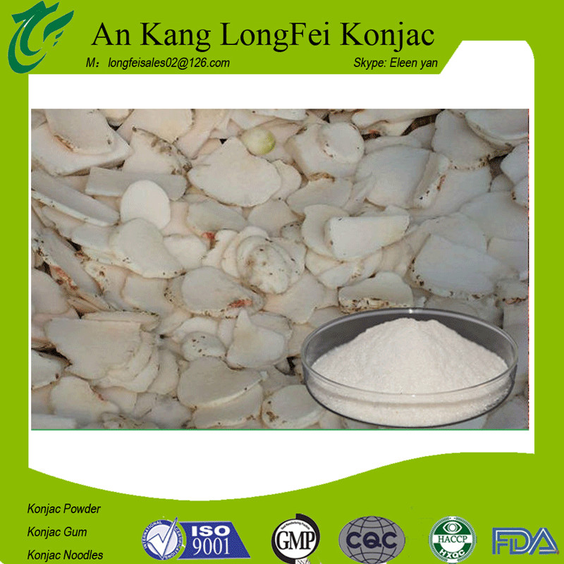 Factory Directly Protein Free konjac angel hair noodles