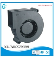 75X75X30mm DC BLOWER FAN