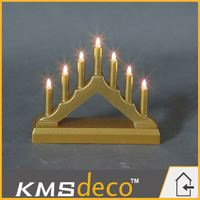 Factory Popular all kinds of decorative electric candles from direct factory