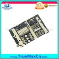 Wholesale Spare Parts SIM Read for Samsung A510 , SIM Card Reader for Samsung A510