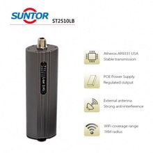 transmission distance is 3000meters wireless transmission repeater device