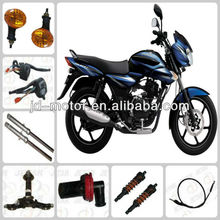 Bajaj DISCOVER 135 motorcycle fittings