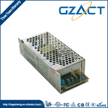 CE approved 50W 80W 100W 200W 120vac to 12vdc led power supply