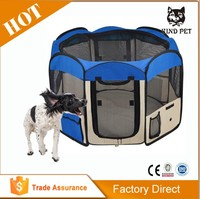 Pet Playpen Exercise Puppy Dog Kennel