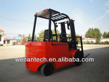 3 ton capacity AC electric forklift