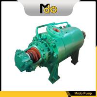 Horizontal High Pressure Boiler Feed Water Pump high head Multistage Pump