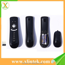 T1 2.4G air mouse for android tv box