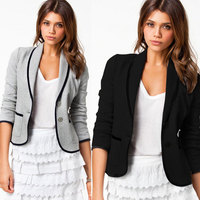 China Half Sleeve Formal Women's Bridal Bolero Blazer Jackets