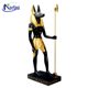 high quality egyptian cartoon fiberglass statue for sale NTFC-059Y