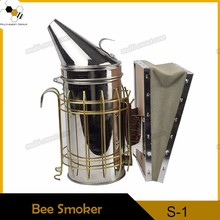 beehive smoker/bee smoker for beekeeping/electric bee smoker