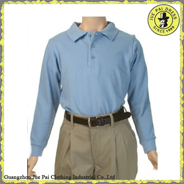 Wholesale children polo t shirts school uniform polo t for Where to buy polo shirts cheap