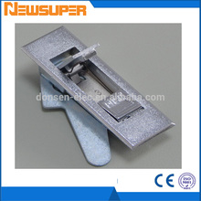 Chinese supplier white door lock for vending machine