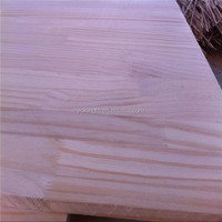 Fir Timber Finger Jointed Board