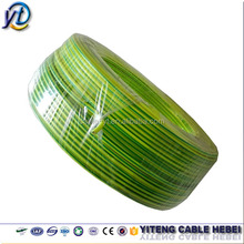 Low voltage power electrical cables and wires 10mm, BV,BLV,BLVVB,RVVP electric cable