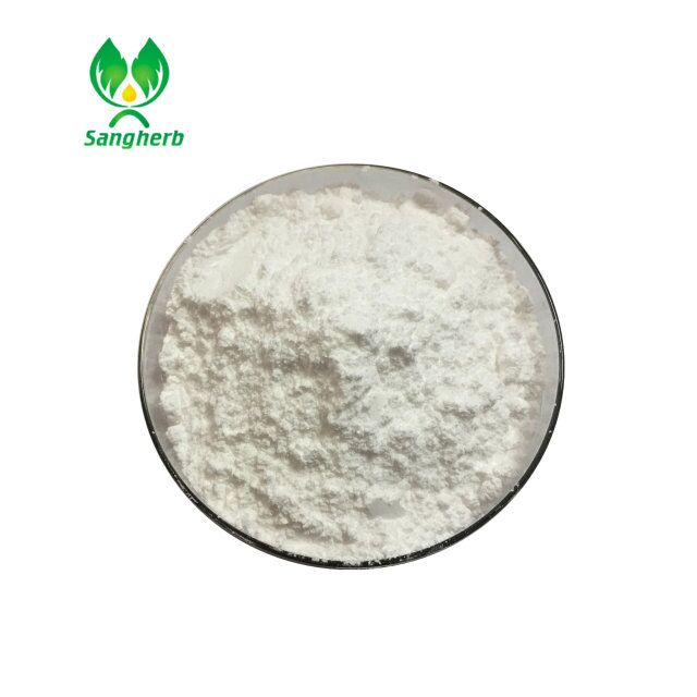 Hot-sale high purity magnesium stearate powder with top quality and low price
