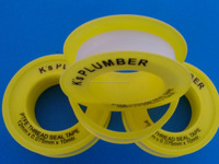 ptfe tape for heat-sealing