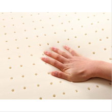 100% natural talalay latex mattress topper