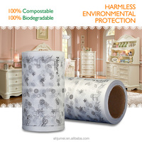 competitive price breathable back-sheet raw material for baby diaper