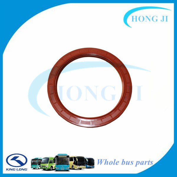 Eagle Bus Parts NJ150 Auto Rear Wheel Inside Oil Seal for Bus King Long